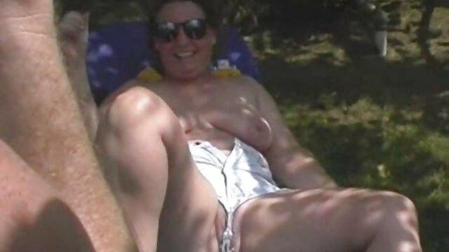 Sexy milf acaricia peliculas en español xxx la lengua de un tío