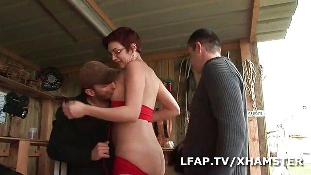 La japonesa Kurumi hace una mamada nuevos videos porno en español caliente