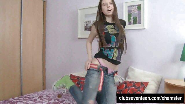 Mujer ucraniana se sentó sobre un pene videos lesvicos en español de pie y lo montó