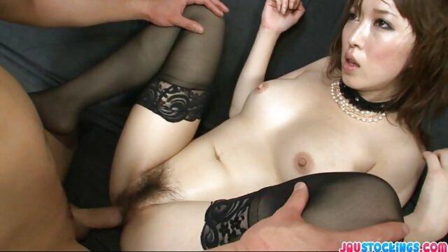 Inés porno en vivo español
