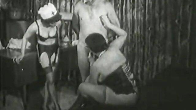 Alexia porno 4k español plateadas