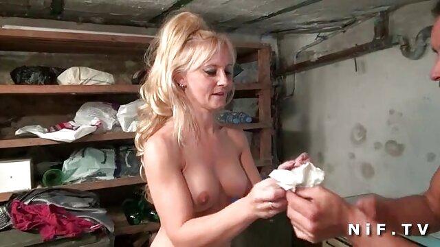 La insesto subtitulado rubia Olga la metió por el ano y le sacó el esperma
